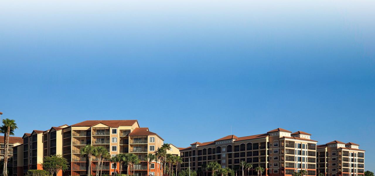 Offsite Meeting Space Near Disney World -