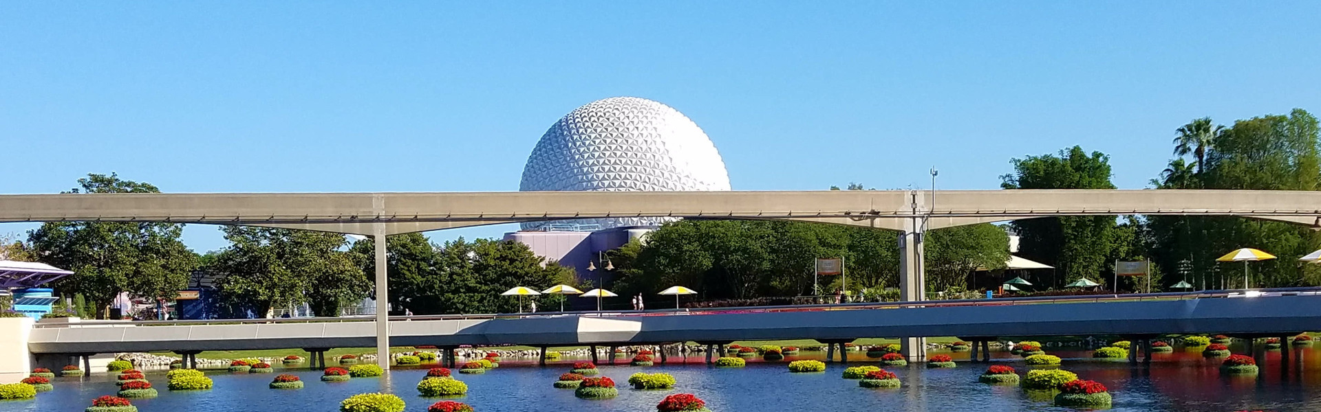 Hotel For Epcot International Food & Wine Festival - Epcot