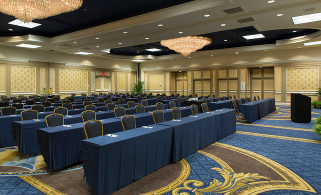 Trade Show Hotel Deals In Orlando - Expo Hotel Deals In Orlando