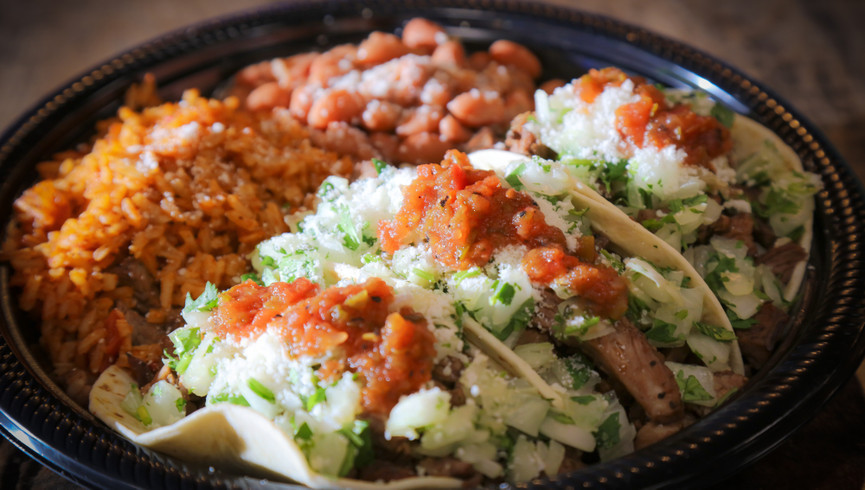Nacho Tacos Authentic Mexican