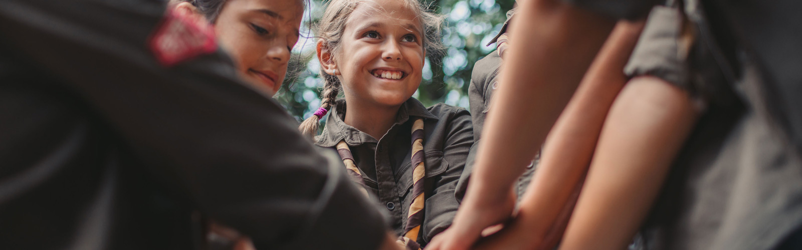 Boy Scouts Girl Scouts | Westgate New York Grand Central