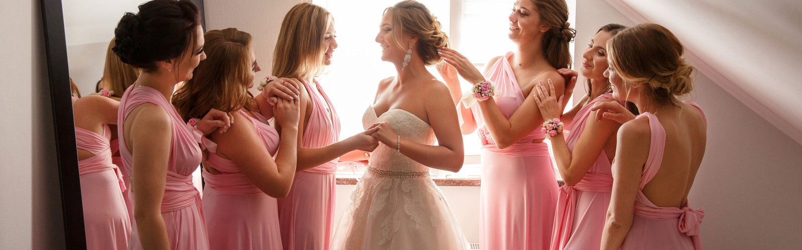 Wedding Party NYC | Westgate New York Grand Central