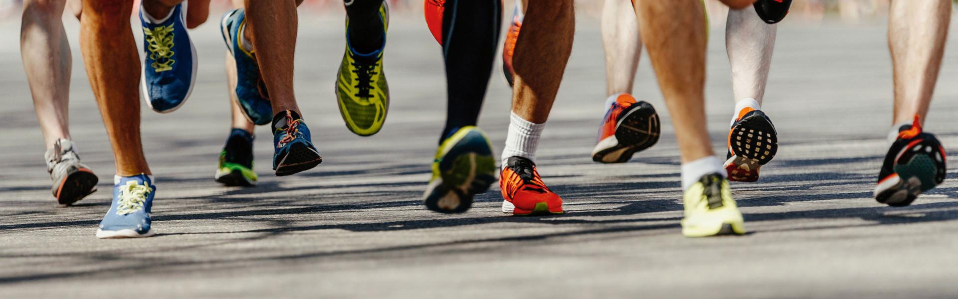 Hotel For Disney Marathon Weekends - Runners