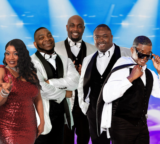 Soul of Motown appearing at the Westgate Las Vegas Resort & Casino