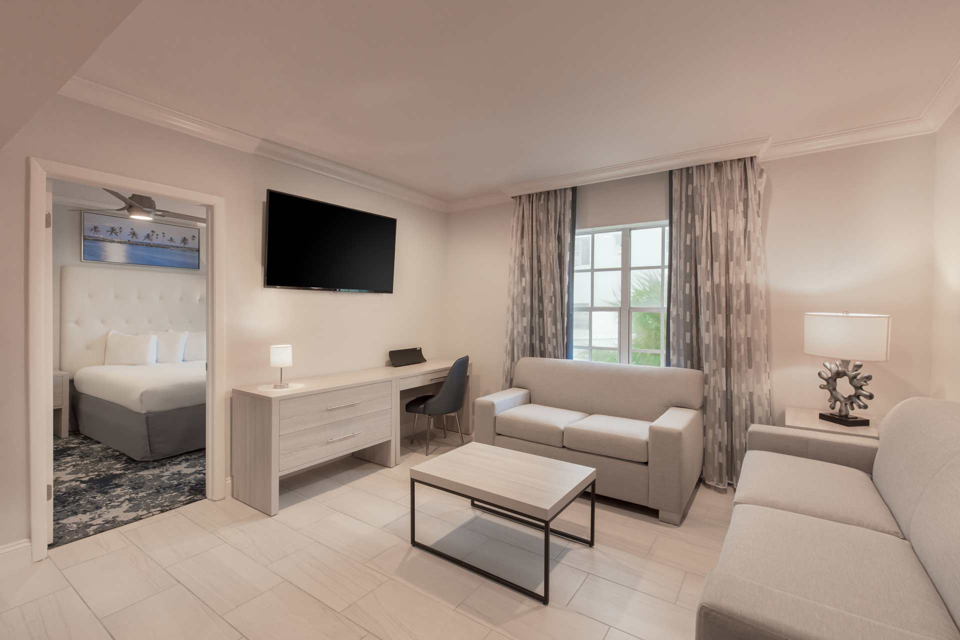 Westgate South Beach Oceanfront Resort - Renovation