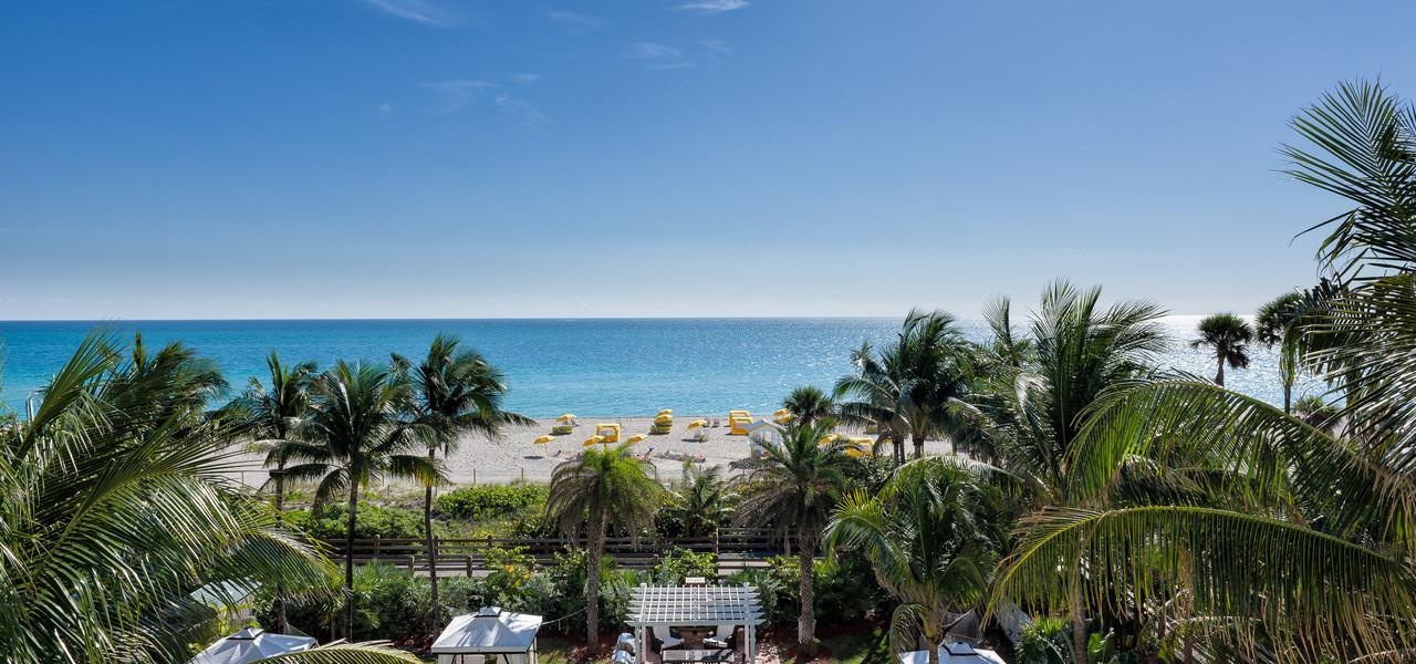 Valentine's Day Hotel Deals Miami 2020