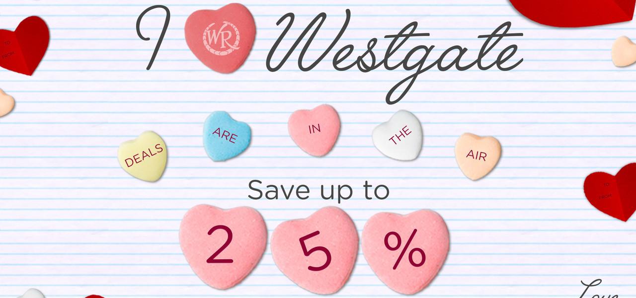 Valentine's Day Hotel Deals 2020