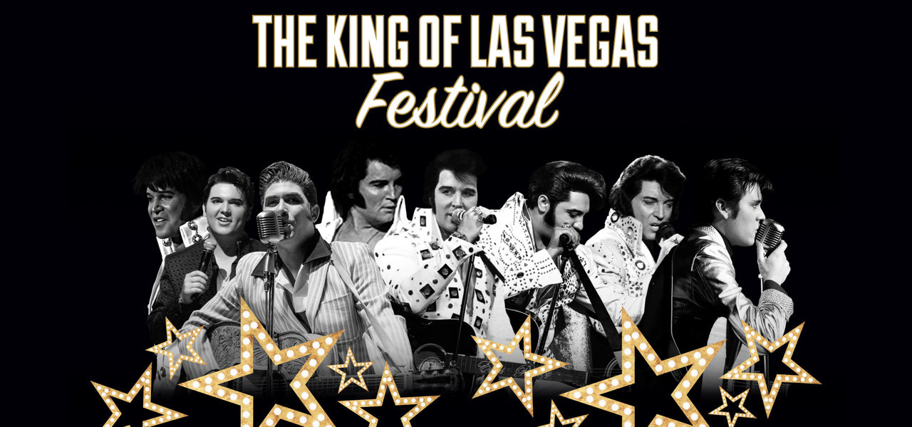 The King of Vegas Festival | Westgate Las Vegas Resort & Casino