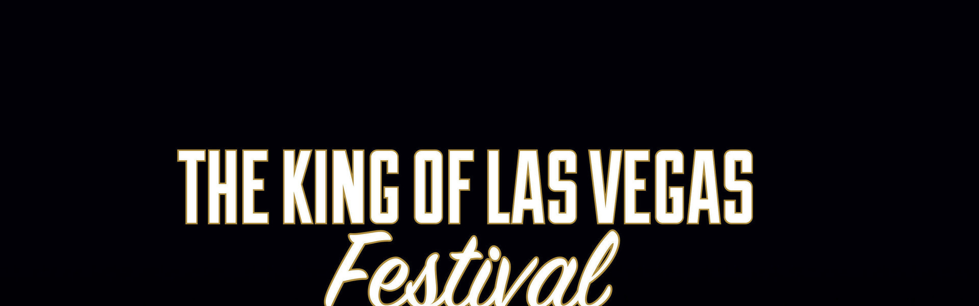 Join us at the premier Las Vegas Elvis Festival - The King of Las Vegas! Come experience the life and music of Elvis Presley in the most authentic, epic and intimate of ways at the same showroom and stage where Elvis Presley performed in Las Vegas, so many years ago!
