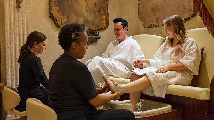 Top 10 Romantic Places in Orlando! - Serenity Spa by Westgate