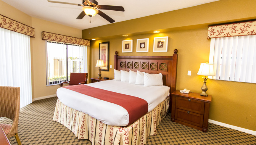 Four Bedroom Villa Featured in our virtual tour of our Orlando Hotel Suites | Virtual Tour of Westgate Lakes Resort & Spa