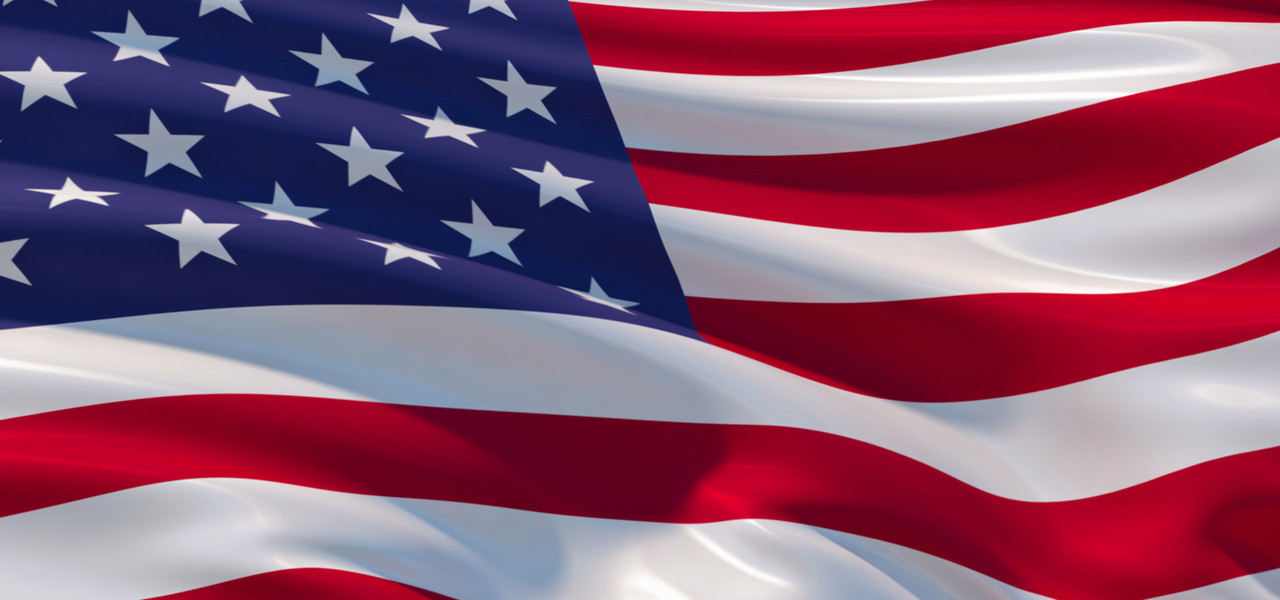 Government Rate Hotels In Park City - american flag