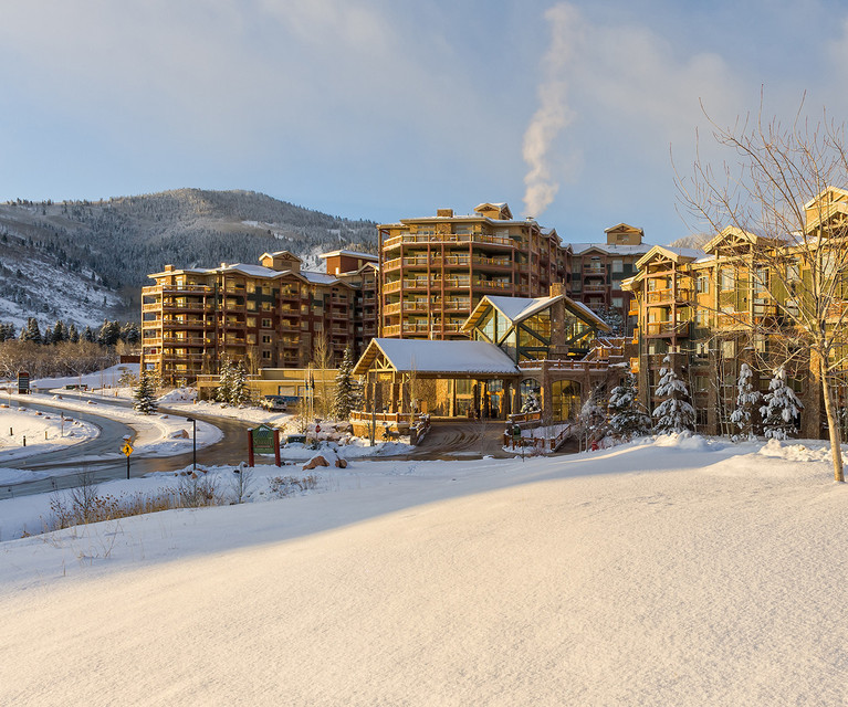Trade Show Hotel Deals In Park City - Westgate Park City Resort & Spa