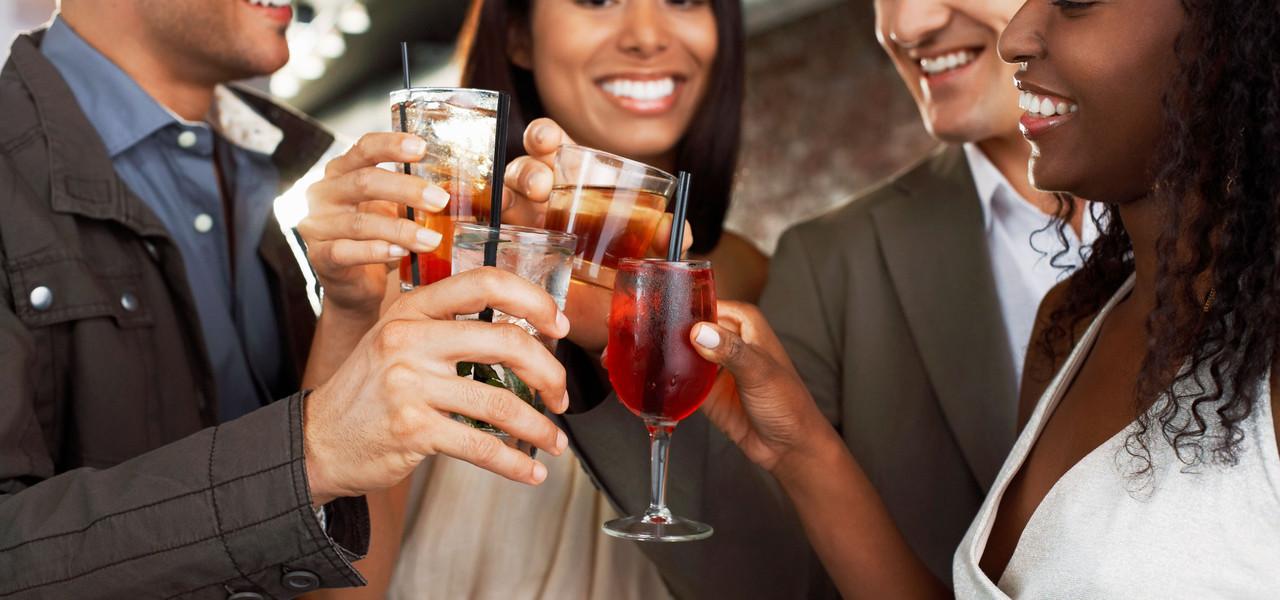 Social Event Venues Park City - drinks
