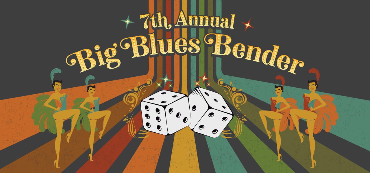 Big Blues Bender   Westgate Las Vegas Resort & Casino