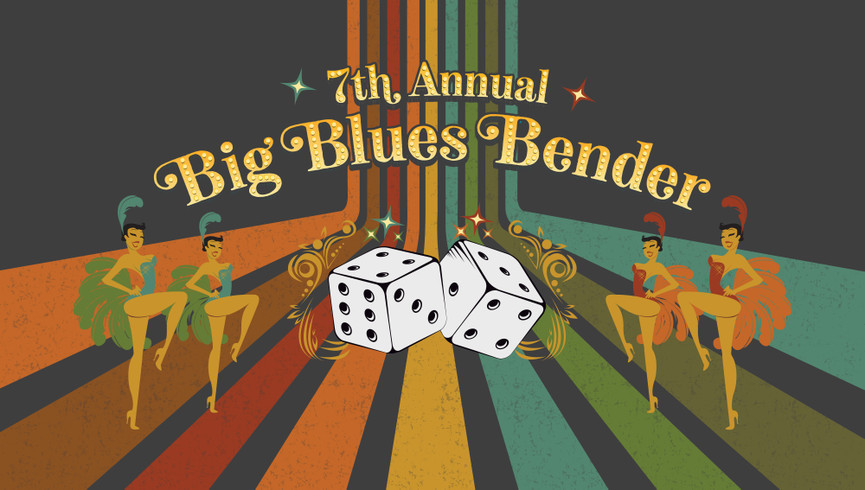 Big Blues Bender | Westgate Las Vegas Resort & Casino