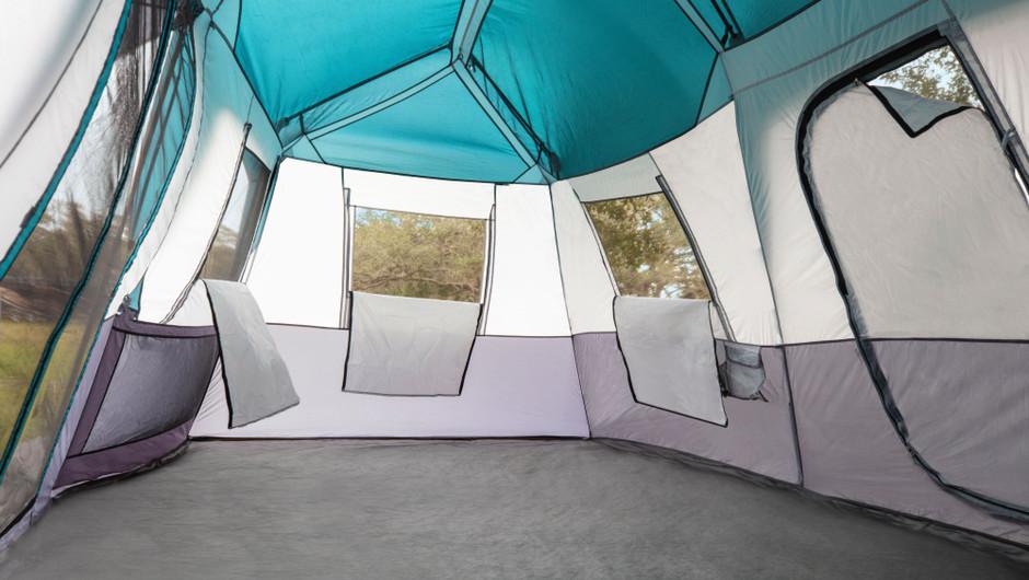 Inside Platform Tent Camping - Campground near Orlando, FL |  Westgate River Ranch Resort & Rodeo | Westgate Resorts