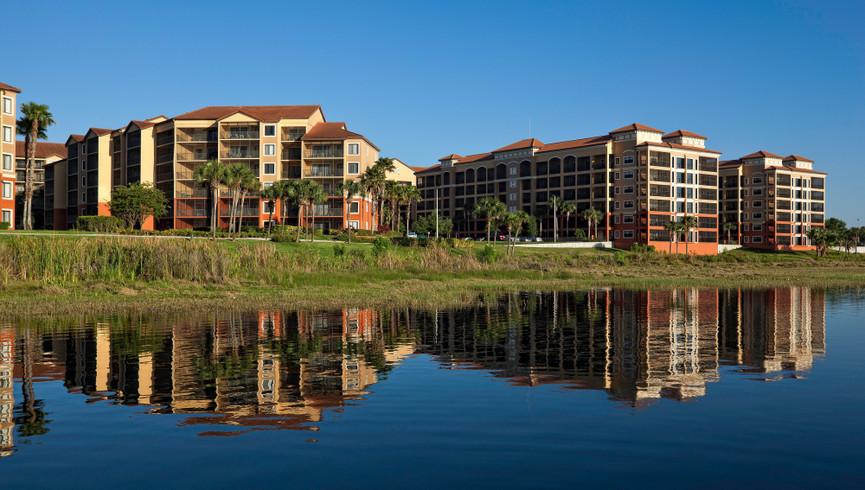 A Lakefront Orlando Florida Resort | Westgate Lakes Resort & Spa
