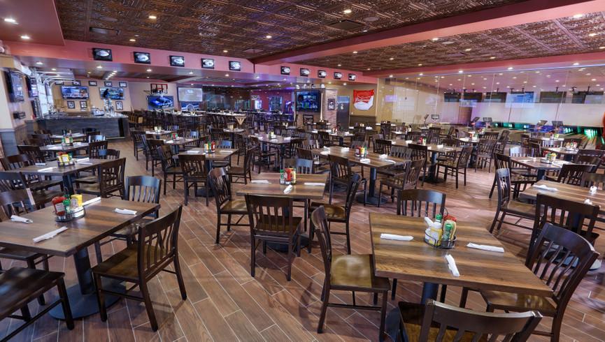 Restaurant Photo of our Orlando Florida Resort Dining | Restaurants Near Orlando on Turkey Lake Road | Pictures of Westgate Lakes Resort & Spa