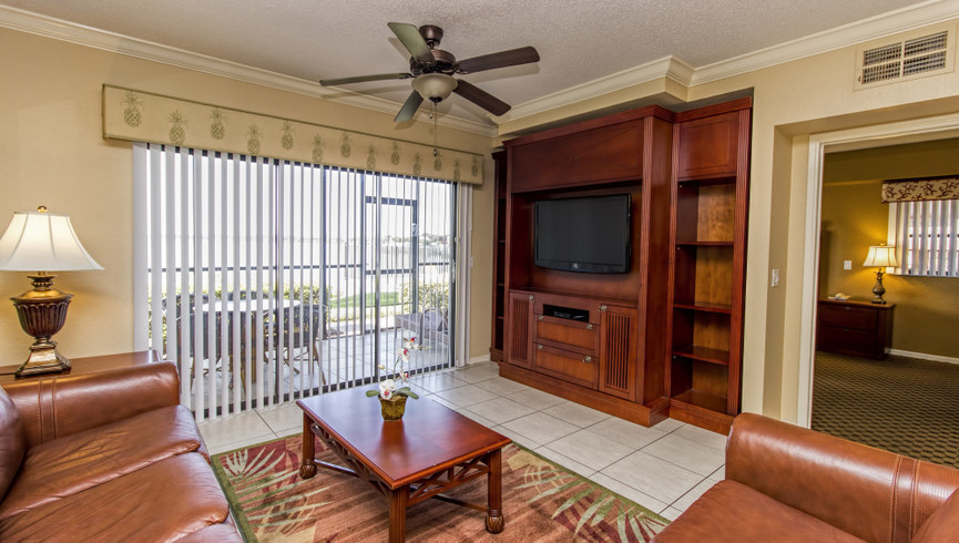 Three Bedroom Villa Featured in our virtual tour of our Orlando Hotel Suites | Virtual Tour of Westgate Lakes Resort & Spa