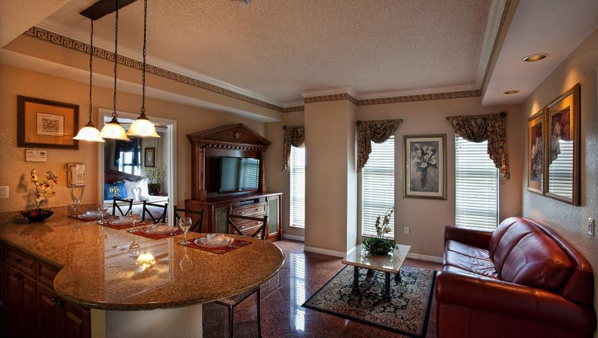 2 Bed Villa Photos of Orlando Florida Resorts | Westgate Palace Orlando | Hotels Near International Drive, Orlando, FL 32819