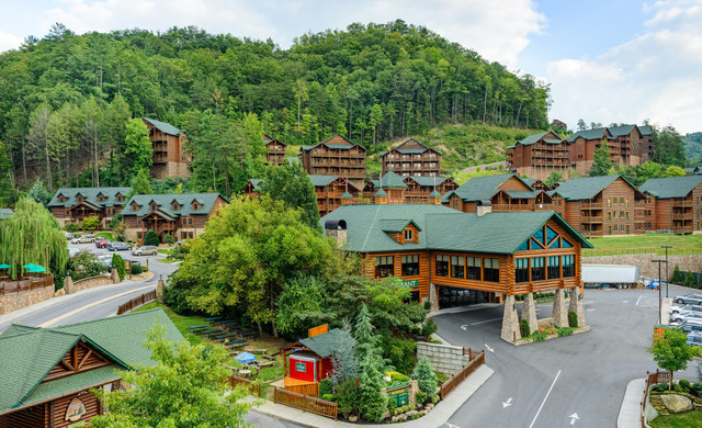 Smoky Mountain Corporate Retreats