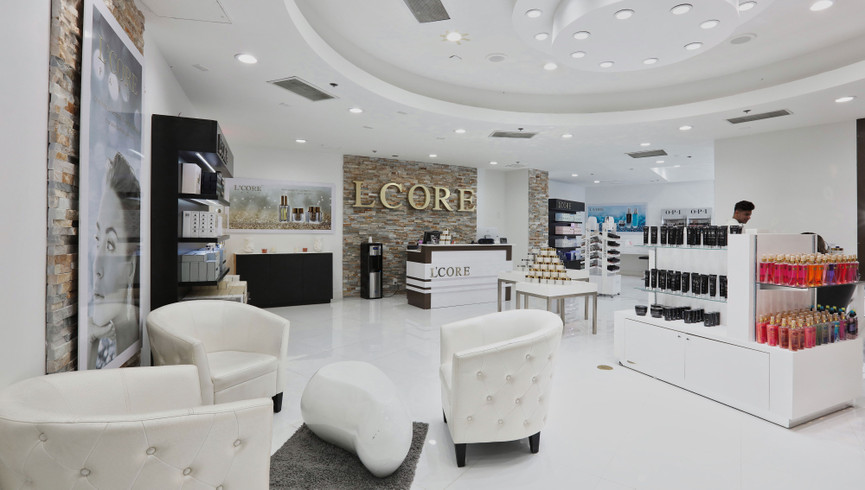 Shopping at our Las Vegas Hotel and Casino | L'Core