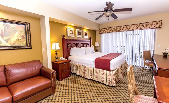 3 Bedroom Suites In Orlando