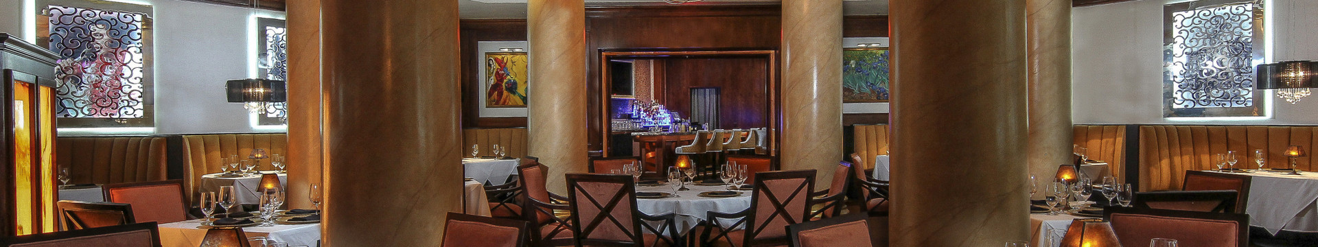 Dining at our Las Vegas Hotel and Casino | Edge Steakhouse