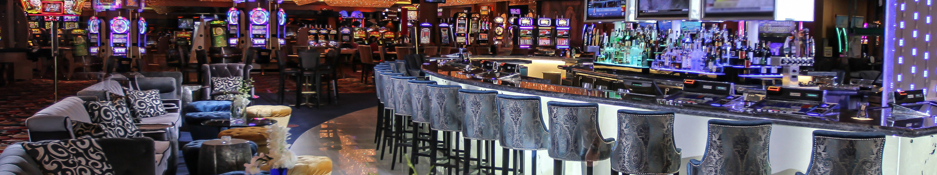 The International Bar | Westgate Las Vegas Resort & Casino