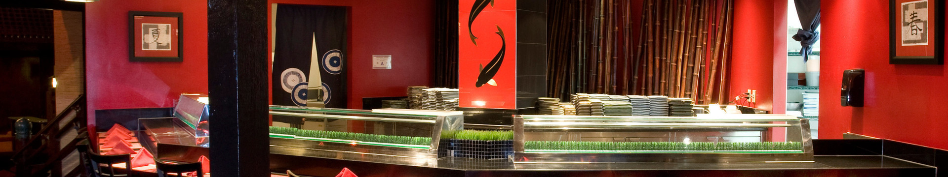 Sushi at our Las Vegas Hotel and Casino | Rikki Tiki Sushi