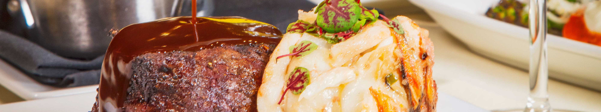 EDGE Steakhouse at our Las Vegas Hotel and Casino | World-Class Cuisine