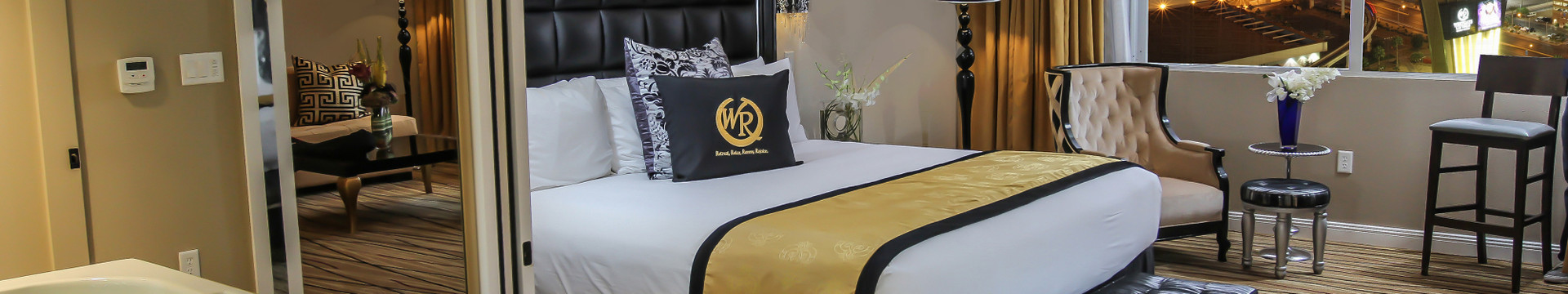 Las Vegas Suite - Westgate Las Vegas Resort