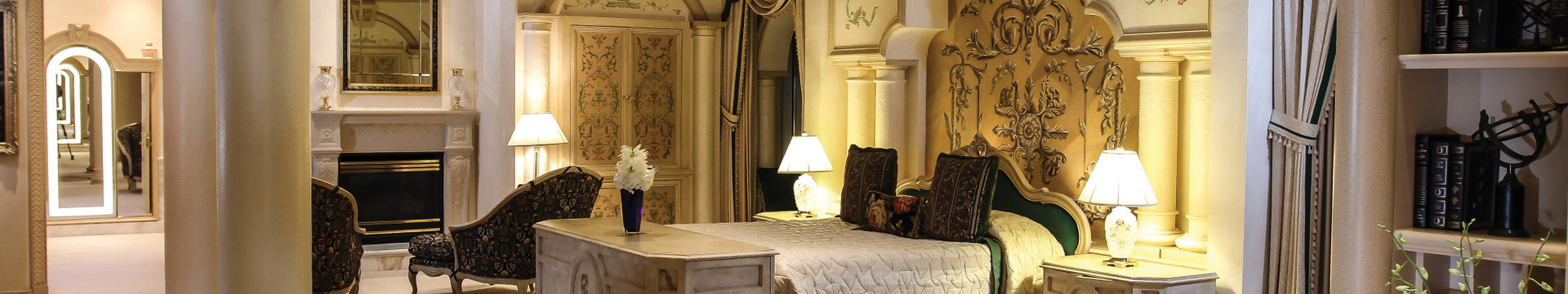 Sky Villas and Sky Suites at our Las Vegas Hotel and Casino | Premium Villa