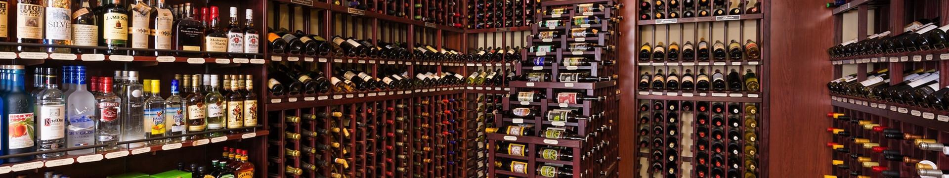 Marketplace in our Park City, Utah Hotel and Ski Resort | Liquor Store
