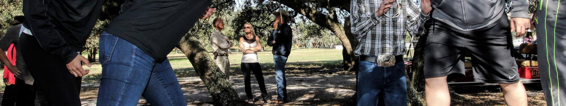 Team Building - Westgate River Ranch
