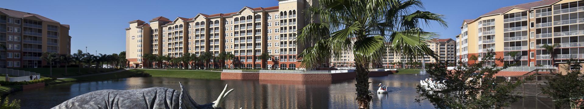 Mini golf in Orlando Florida at our resort | Westgate Lakes Resort & Spa