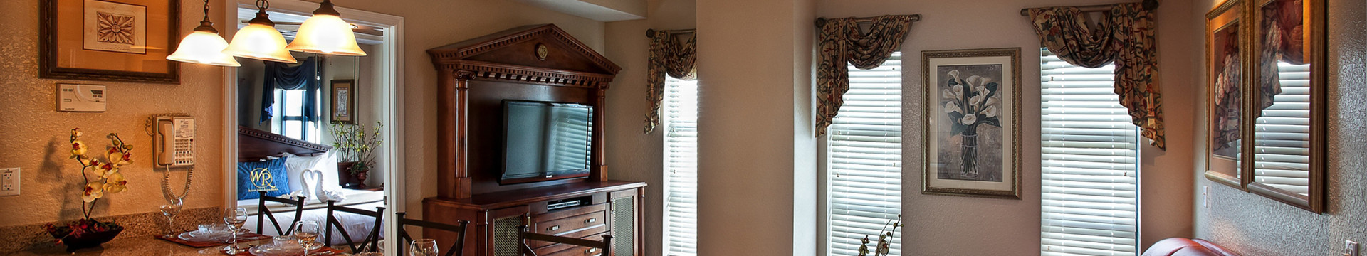 Accommodations in Orlando Florida | Resorts Near International Drive Orlando, FL | Westgate Palace Resort Near 32819