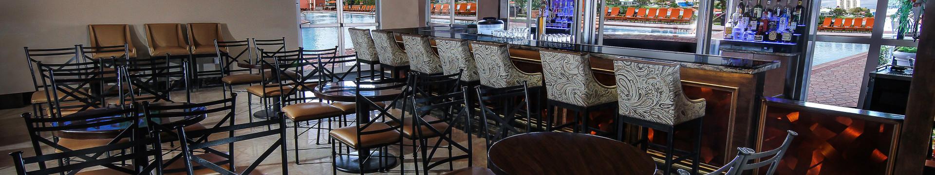 Drafts Sports Bar & Grill Express in Orlando, FL 32819   Sports Bars Near International Drive   Westgate Palace Resort