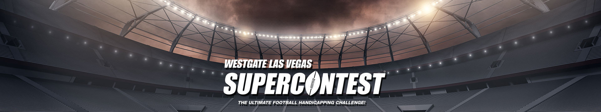 Supercontest Payouts at our Las Vegas Hotel and Casino | SuperContest Logo