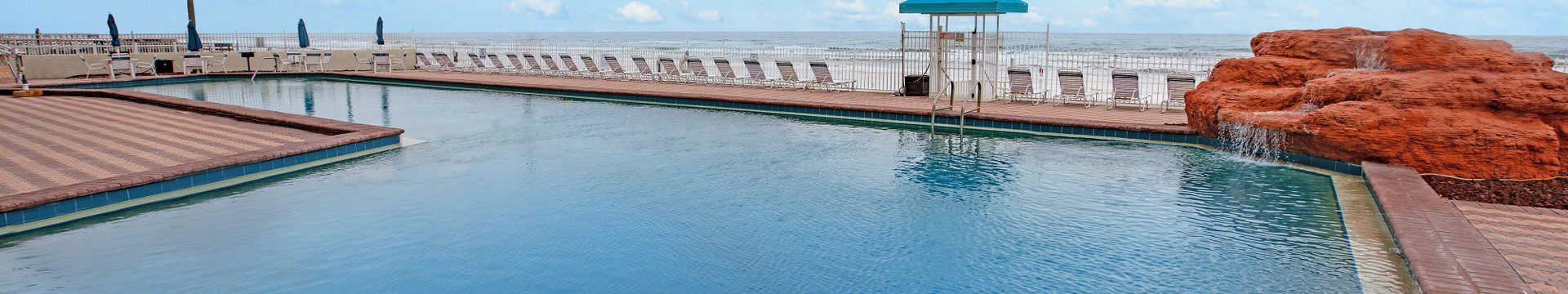Daytona Beach Vacation Accommodations Rooms at Harbour Beach Resort