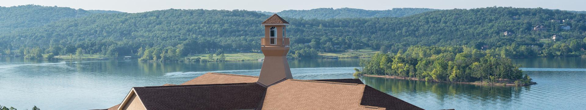 Table Rock Lake - Westgate Branson Lakes