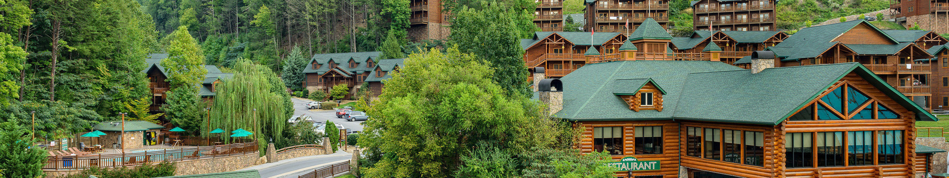 Does Westgate Mountain Smoky Resort & Spa offer free Wi-Fi - Westgate Smoky Mountain Resort & Spa