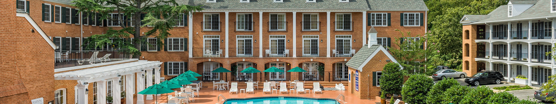 Williamsburg Hotel Deals - Westgate Historic Williamsburg Resort