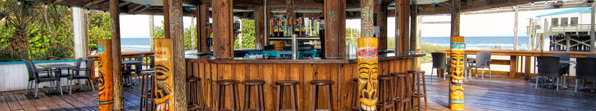 Keith's Oyster Bar | Cocoa Beach Pier