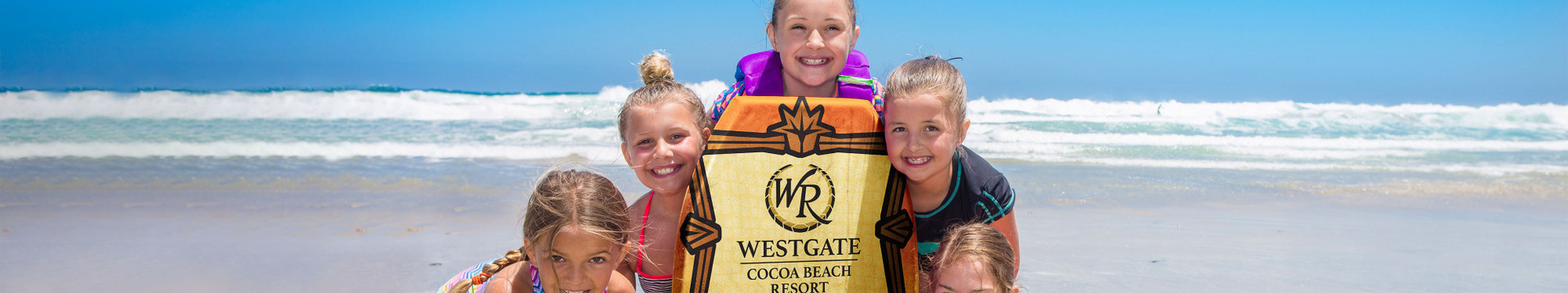 Great reviews for a luxury Cocoa Beach Hotel Resort in Cocoa Beach, FL | Westgate Cocoa Beach Resort
