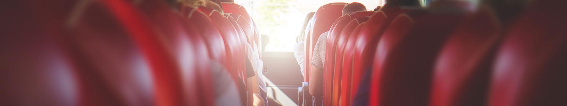 Bus and Group Travel Tour Rates Near Disney World - Kissimmee Bus Tour