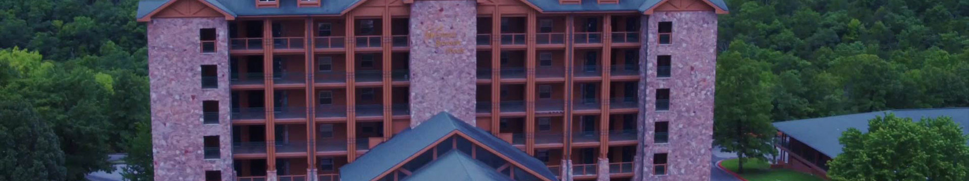 Branson Hotel near Roark Valley Road | Westgate Branson Woods Resort