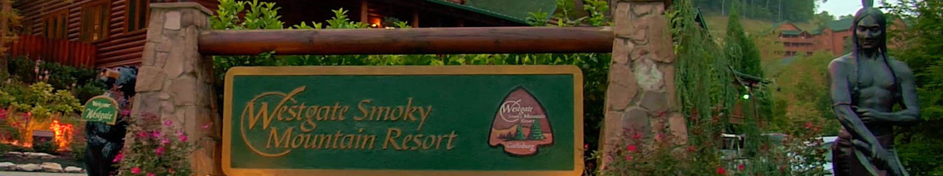 Gatlinburg Resort near the Smoky Mountains | Westgate Smoky Mountain Resort & Spa