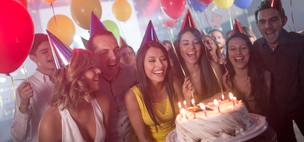 Kissimmee Birthday Party Deals Near Disney World - Birthday Party in Kissimmee